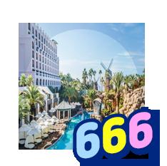 666이벤트