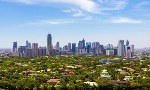 [다시, 여행]2박 3일 마닐라 왕복 항공권